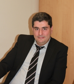 Pedro Fuentes Rollón, presidente de ANILED