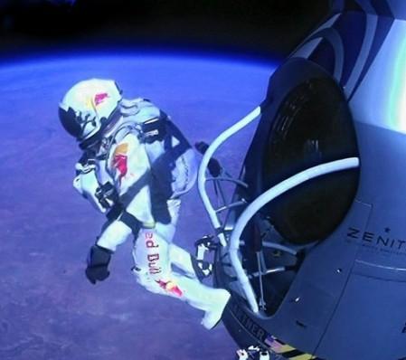 Misión Red Bull