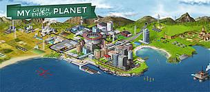 My energy planet