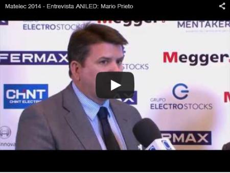 Mario Prieto_video